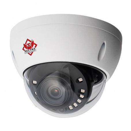 IP Kamera - 8MP Dome